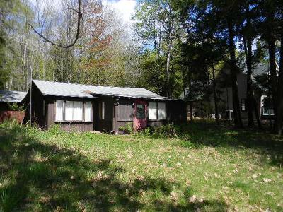 Pelican Lake WI Single Family Home For Sale: $174,900