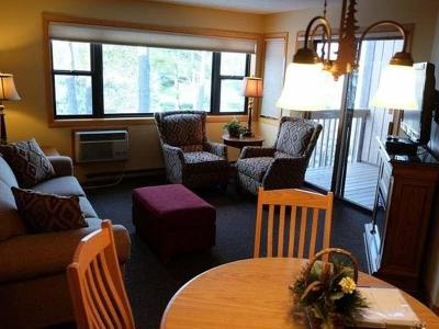 Minocqua Condo/Townhouse For Sale: 8269 Hwy 51 #2005