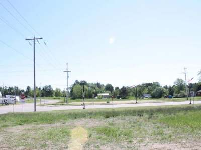 Eagle River Commercial Active Under Contract: Hwy 45