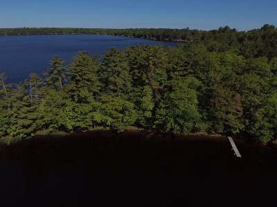 Three Lakes Residential Lots & Land For Sale: 8041 Burchmore Rd