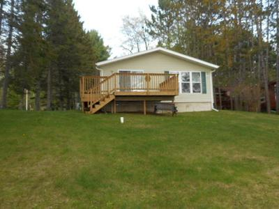 Phillips Single Family Home Active Under Contract: N9101 Elk River Rd