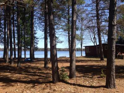 Conover Single Family Home Active Under Contract: 5752 Birch Point Rd