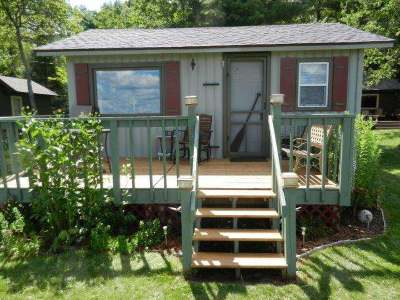 Minocqua Single Family Home Active Under Contract: 11244 Hwy 70 #2