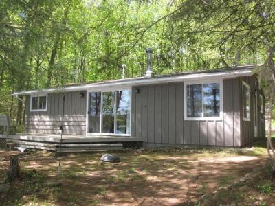 Lake Tomahawk Single Family Home For Sale: 6478 Bluebird Rd S