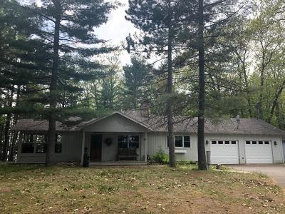 Conover Single Family Home Active Under Contract: 5690 Stormy Point Rd