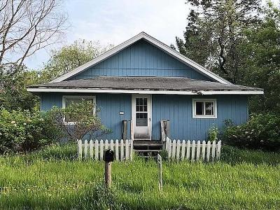 White Lake Single Family Home For Sale: 405 Mill St