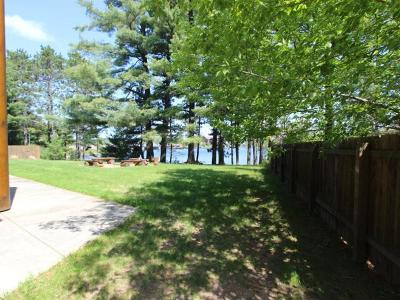 Langlade County, Forest County, Oneida County Condo/Townhouse For Sale: 8276 Hwy 51 #10A