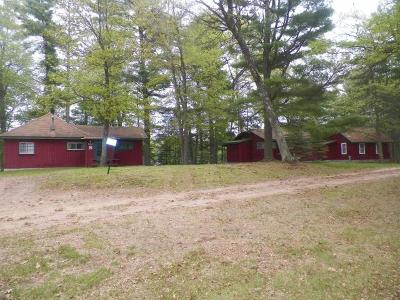 Vilas County Commercial For Sale: 1436 Cottage Row #1440 144