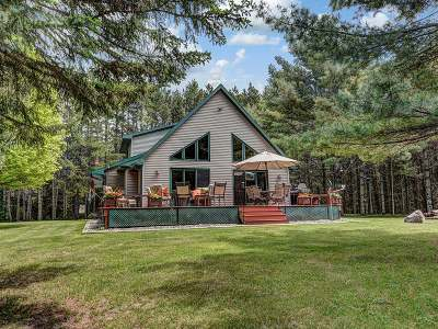 Conover Single Family Home For Sale: 3671 Old 26 Rd