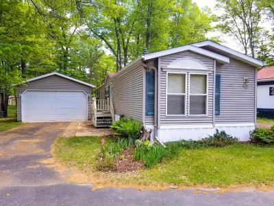 Tomahawk Single Family Home Active Under Contract: N11445 Cth A #40