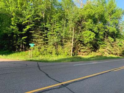 Antigo Residential Lots & Land For Sale: On Hwy 47