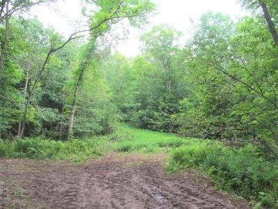 Antigo Residential Lots & Land For Sale: Lot 13 Cth F