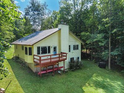 Winchester Single Family Home For Sale: 7356 Birch Lake Rd W