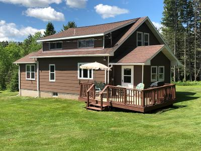 Phelps Single Family Home For Sale: 906 Hwy 17