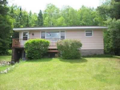 Sherman Single Family Home For Sale: 2892 Bisenius Rd