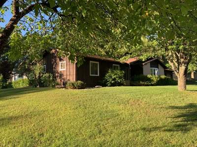 Tomahawk WI Single Family Home For Sale: $164,000