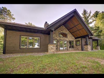 Eagle River Single Family Home For Sale: 8052 Old Camp Rd