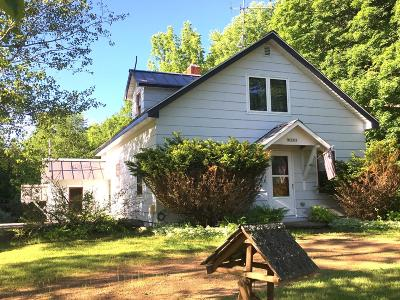 Antigo WI Single Family Home For Sale: $95,000