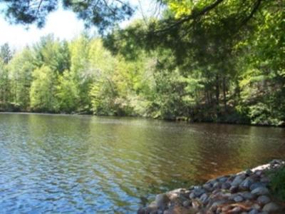 Price County Residential Lots & Land For Sale: On Snowshoe Dr