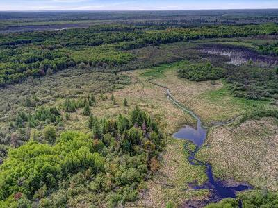 Oneida County Residential Lots & Land For Sale: N5203 Clifford Rd