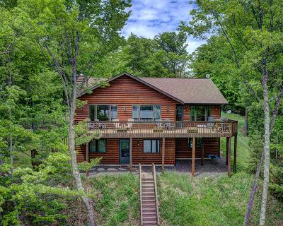 Presque Isle Single Family Home For Sale: 7420 McDowell Rd