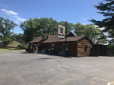 Lincoln County, Price County, Oneida County, Vilas County Commercial For Sale: 2230 Cth L