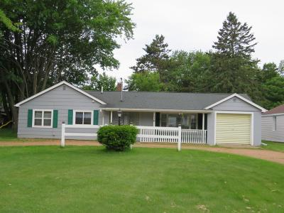 Antigo WI Single Family Home Active Under Contract: $62,000