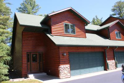 Eagle River Condo/Townhouse Active Under Contract: 5086 Hwy 70 #8