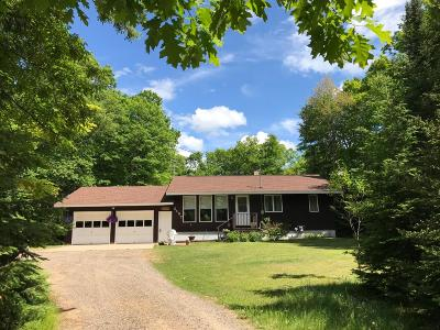 Phelps Single Family Home For Sale: 3497 Hwy 17
