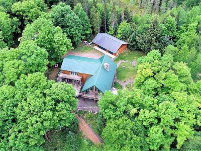 Land O Lakes Single Family Home Active Under Contract: 7176 Bearnose Ln