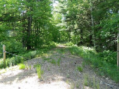 Winter Residential Lots & Land For Sale: 7059n Malm Rd