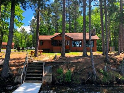 Conover Single Family Home For Sale: 4145 Denton Rd