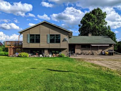 Price County Single Family Home For Sale: 14813 Old B Rd