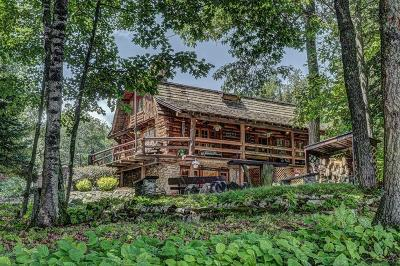 Eagle River Single Family Home Active Under Contract: 4618 Tanglewood Dr