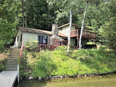 White Lake Single Family Home For Sale: N3239 Birch Ln