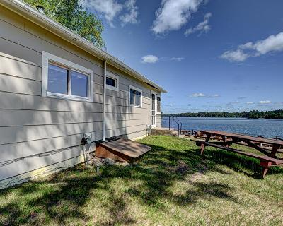 Tomahawk Condo/Townhouse For Sale: 2017 Reel Em In Rd #1