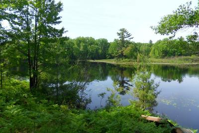 Rhinelander Residential Lots & Land Active Under Contract: Lot 16 Acorn Ln