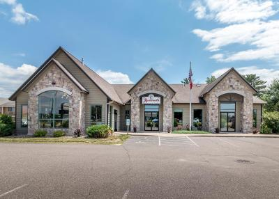 Commercial For Sale: 630 Chippewa St