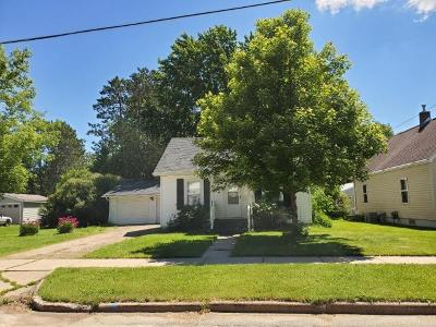 Single Family Home Active Under Contract: 915 Pine St
