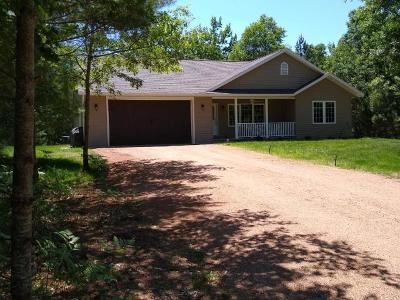 Eagle River Single Family Home For Sale: 3957 Fawn Ridge Ln
