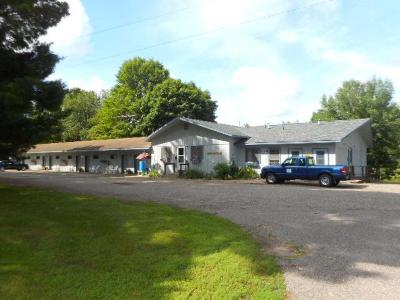 Commercial For Sale: N4530 Hwy 55