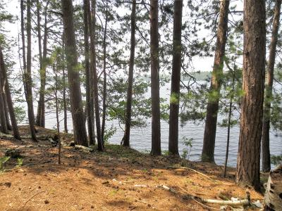 Rhinelander Residential Lots & Land For Sale: On North Dr #Lot 2