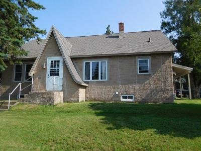 Antigo WI Single Family Home For Sale: $73,900