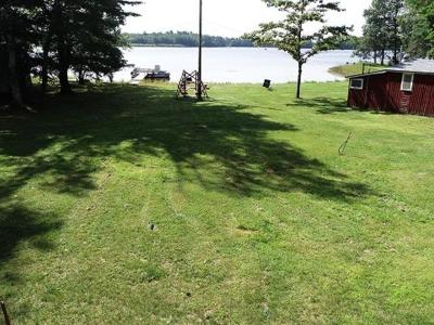 Forest County, Iron Wi County, Langlade County, Lincoln County, Oneida County, Vilas County Condo/Townhouse For Sale: 4270 Wallace Rd #4