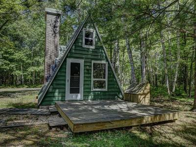 Forest County, Iron Wi County, Langlade County, Lincoln County, Oneida County, Vilas County Condo/Townhouse For Sale: 1798 Wilderness Tr #3