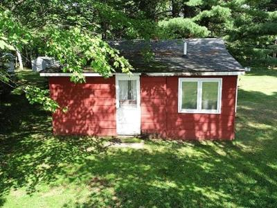 Forest County, Iron Wi County, Langlade County, Lincoln County, Oneida County, Vilas County Condo/Townhouse For Sale: 4270 Wallace Rd #7