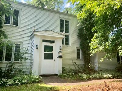 Park Falls Single Family Home For Sale: 770 4th Ave S