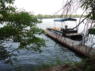Three Lakes WI Single Family Home Active Under Contract: $149,900