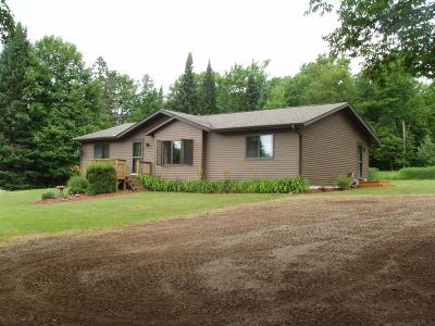 Glidden Single Family Home Active Under Contract: 80518 Cth N