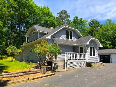 Lincoln Single Family Home For Sale: 1574 McKinley Blv